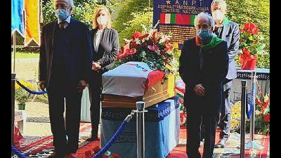 Ad Alessandria l'omaggio alla presidente Anpi morta a 77 anni