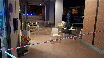 In ospedale titolari pizzeria Castellamonte,indagano carabinieri