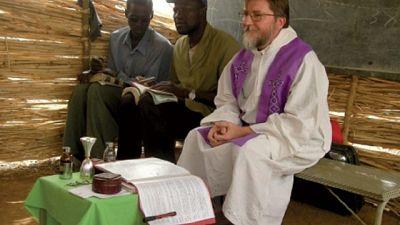 Il religioso è atteso nel suo paese di nascita, Madignano