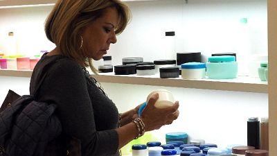 Report Cosmetica Italia a salone Sana, in corso a Fiera Bologna