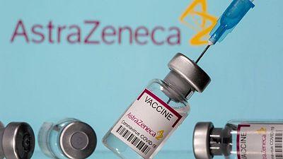 AstraZeneca ingresa 275 millones de dólares por la vacuna anti-COVID