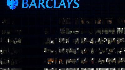 قفزة في أرباح باركليز وبي.إن.بي باريبا بدعم فورة في تعاملات الأسهم