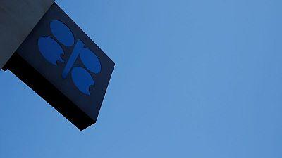 مسح لرويترز: إيران رفعت إنتاج ليبيا النفطي مجددا في أبريل