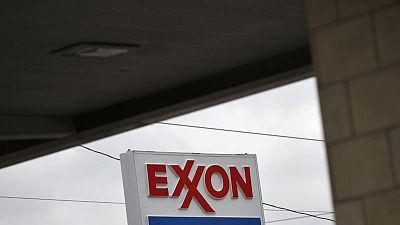 إكسون تسجل أول ربح لها في 5 فصول بدعم صعود أسعار النفط