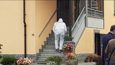 A trovarla i carabinieri, arrivati su richiesta familiari
