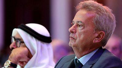 مصدر: الادعاء اللبناني يفتح تحقيقا بحق حاكم المصرف المركزي وشقيقه