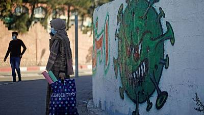وزيرة الصحة: 861 إصابة جديدة بكورونا و18 وفاة بين الفلسطينيين