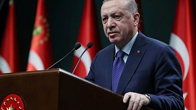 أردوغان: سنحصل على المزيد من لقاحات كوفيد-19 قريبا