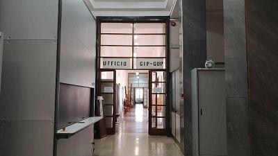 Prima udienza 23 novembre, respinto rito abbreviato