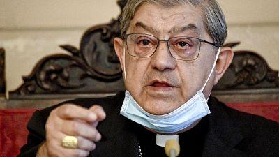 Arcivescovo prende spunto da proteste Arzano per appello