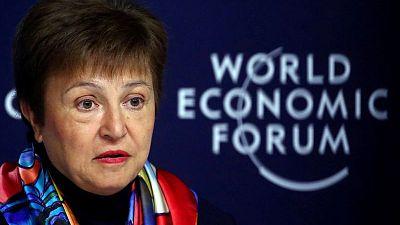 صندوق النقد الدولي ينشيء منصبا جديدا لمستشار بارز بشأن قضايا الجنسين