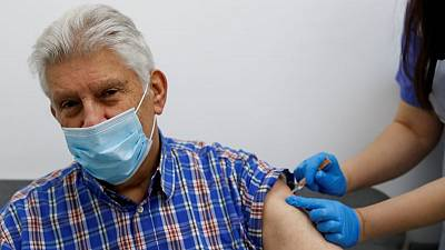دراسة بريطانية: الوفيات والإصابات بكوفيد-19 بعد تلقي اللقاح نادرة