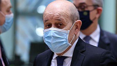 وزير الخارجية الفرنسي يزور لبنان في 5 و 6 مايو لإجراء محادثات أزمة