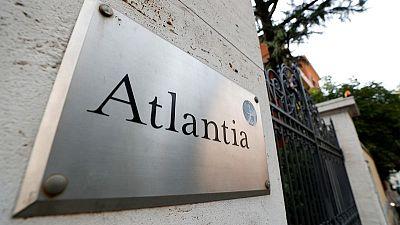CDP consortium's bid for Atlantia's unit includes 180 million euro fee - sources