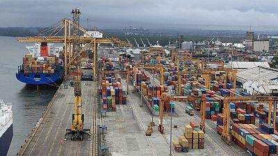 Valor de exportaciones de Colombia repunta con fuerza en marzo por el petróleo