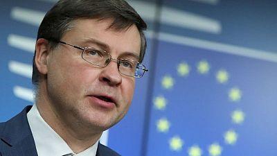 UE busca compromiso del Mercosur en materia de deforestación para fines de 2021