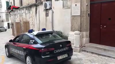 I carabinieri hanno catturato il latitante 41enne Lucio Sacco