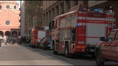 Sull'episodio i carabinieri hanno aperto un'indagine
