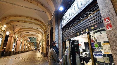 Sindaca Torino, interventi chirurgici per evitare lockdown