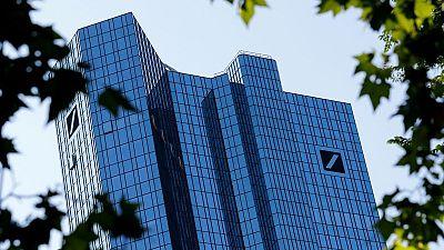 Regulador alemán ordena a Deutsche Bank que haga más para evitar lavado de dinero