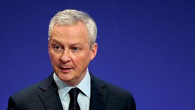 لومير: قمة في فرنسا ستناقش كيفية تحفيز التعافي الاقتصادي في أفريقيا