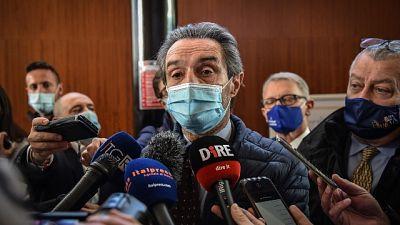 'A Milano sono circa mille'