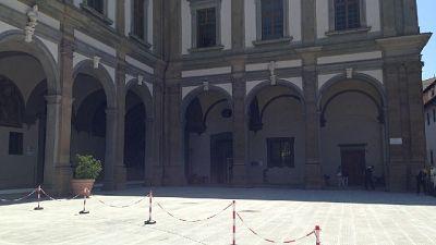 Appello a cittadini, 'reparto ospedale S.Maria Nuova già pieno'