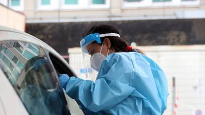 A Milano sono stati segnalati 2.306 casi, di cui 1.010 in città