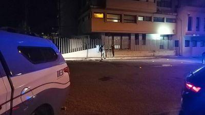 A Cordignano, svegliato e multato da Polizia Stradale