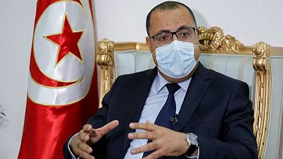 Tunisia to seek $4 billion IMF loan, PM says