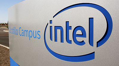 Intel busca casi 10.000 millones de dólares en subsidios para construir planta de chips en Europa