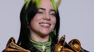 Los organizadores de los Grammy cambian las reglas tras acusaciones de corrupción