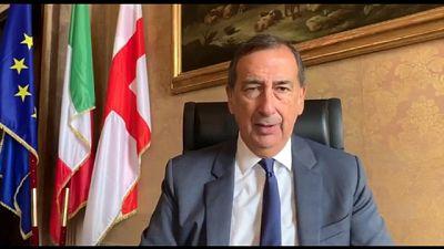 Il sindaco di Milano, vediamo prima effetti delle misure prese