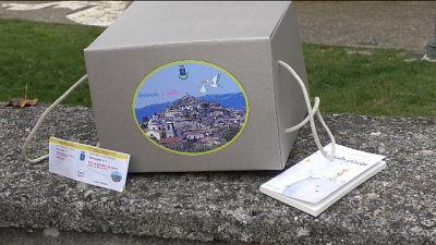 A Rotonda, nel Potentino, con un voucher da cento euro