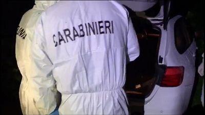 Il delitto lo scorso giugno sulla collina di Torino