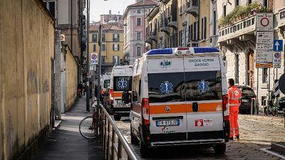 Stabili i dati su positivi e ricoveri, salgono Monza e Varese