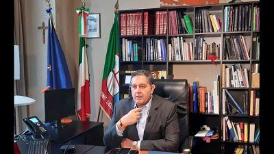 Presidente Liguria, per alleggerire pressione su ospedali