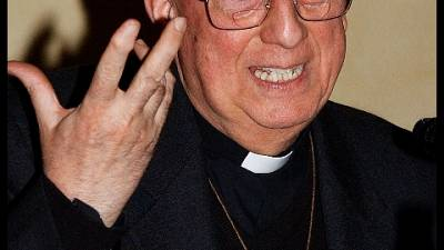 Malore improvviso nella casa di riposo per gesuiti nel Varesotto