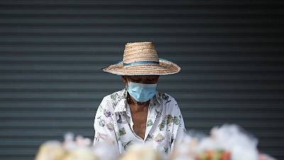تايلاند تسجل زيادة يومية قياسية في عدد وفيات كورونا