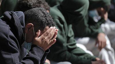 """Si trovano al largo di Lampedusa, """"Servono soccorsi"""""""