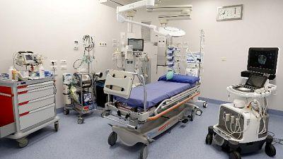 In aumento i ricoverati in terapia intensiva, +15