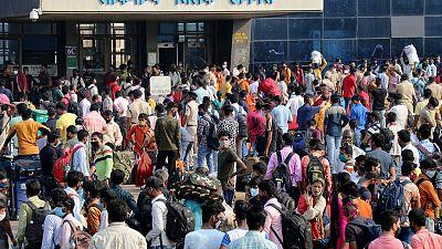 حصري-علماء يقولون إن الحكومة الهندية تجاهلت تحذيرات وسط تفاقم فيروس كورونا