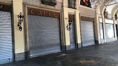 .Inaugurato a inizio Novecento, bar chiude 24 ore prima