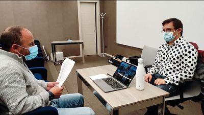 A 28 anni Maurizio ha firmato contratto con 'C' Apple reseller