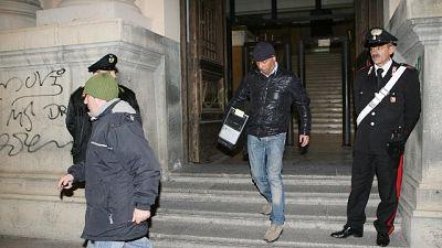 Giampaolo Bevilacqua era accusato concorso esterno ed estorsione