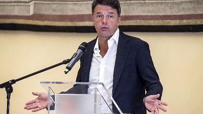 Procura Firenze conferma iscrizioni in inchiesta fondazione