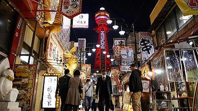 Osaka confirms daily record of 1,262 new coronavirus cases on Saturday - NHK