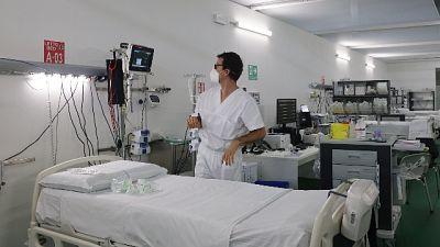 Oltre tremila contagi a Varese, nell'intera regione sono 10.955