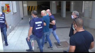 Operazione della Polizia, in manette anche tre sassaresi
