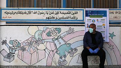 وزيرة الصحة: 664 إصابة جديدة بكورونا و8 وفيات بين الفلسطينيين